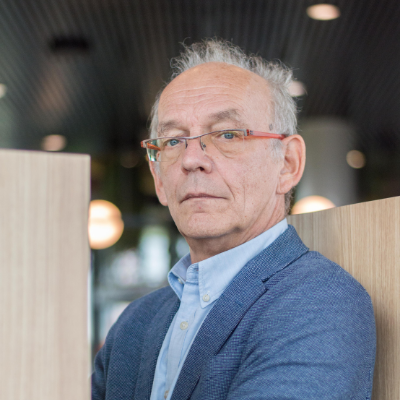 Pierre Swartenbroekx